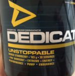 Dedicated Unstoppable Packung 149x151 - Dedicated Unstoppable - gibt es eine neue Version ?
