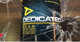 BCAA Sensation Dedicated Nutrition