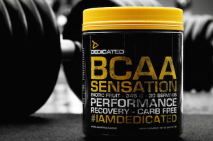 BCAA Sensation - Neue Version