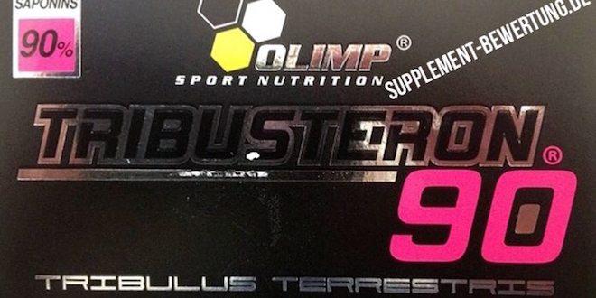 Olimp Tribusteron 90 Erfahrungen