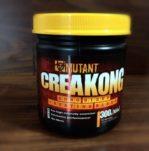 Mutant Creakong Test 149x151 - Mutant Creakong - unsere Erfahrungen mit dem neutralen Creatin