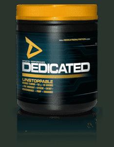 Dedicated Unstoppable DMBA 234x301 - DMBA - Fakten - Nebenwirkungen - Verbot