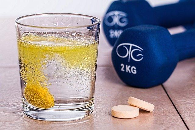 vitamin b 871135 640 - Wie gut sind ZMA Präparate wirklich?