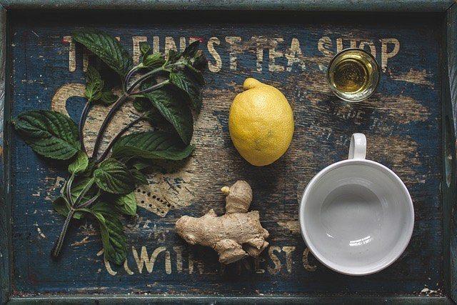 tea 599227 640 - Natürlich Fett verbrennen mit grünem Tee
