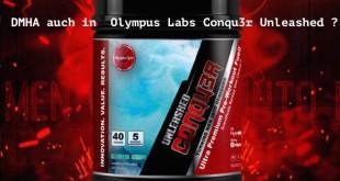 Olympus Labs Conqu3r Unleashed DMHA