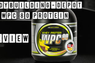 WPC 80 Whey Protein