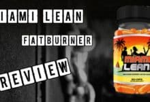 Miami Lean Test