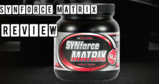 Synforce Matrix