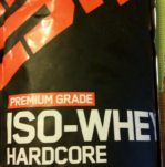 ESN Iso Whey Hardcore Verpackung 149x151 - ESN Iso Whey Hardcore - bei uns im Test