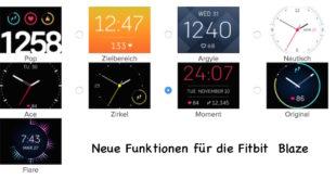 Fitbit Whatsapp