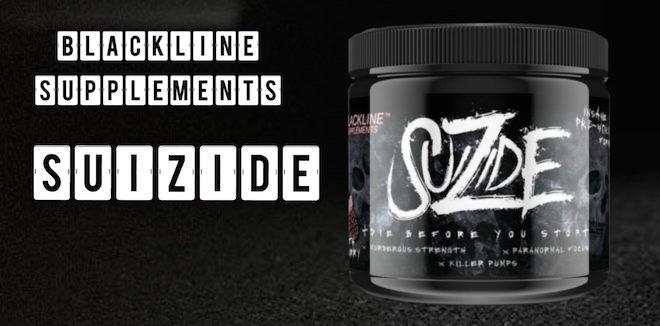 SUIZIDE Blackline