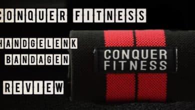Conquer-Fitness Handgelenkbandagen