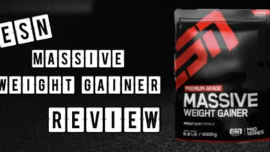 Massive Weight Gainer