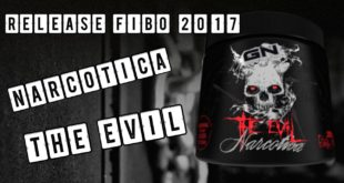 Narcotica The Evil