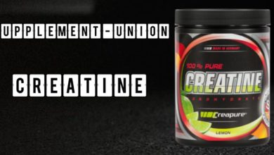 Supplement-Union Creatin