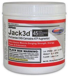 DMAA Jack3d 267x301 - DMAA - Supplement mit hohem Nebenwirkungsrisiko