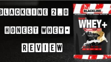 Honest Whey 1 390x220 - Honest Whey von Blackline 2.0 im Test