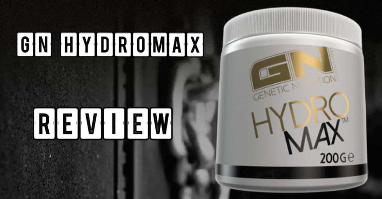 GN Hydromax