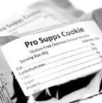 Prosupps Cookie Nährwerte 149x151 - Prosupps MyCookie - Der Cookie von ProSupps bald verfügbar
