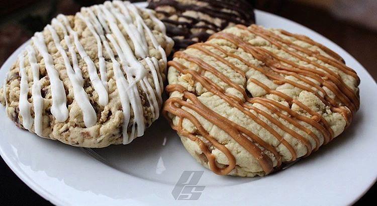 Prosupps MyCookie Test - Prosupps MyCookie - Der Cookie von ProSupps bald verfügbar