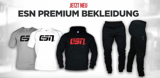 ESN Premium Bekleidung
