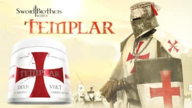 Gods Rage Templar