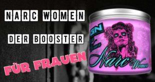 Narc Women