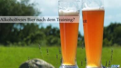 alkoholfreies Bier nach Training 390x220 - Ist alkoholfreies Bier gut nach dem Training?