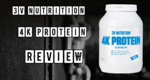 4K Protein 3V Nutrition
