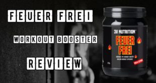 Feuer Frei Booster