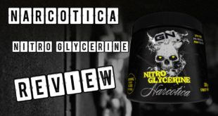 Narcotica Nitro Glycerine