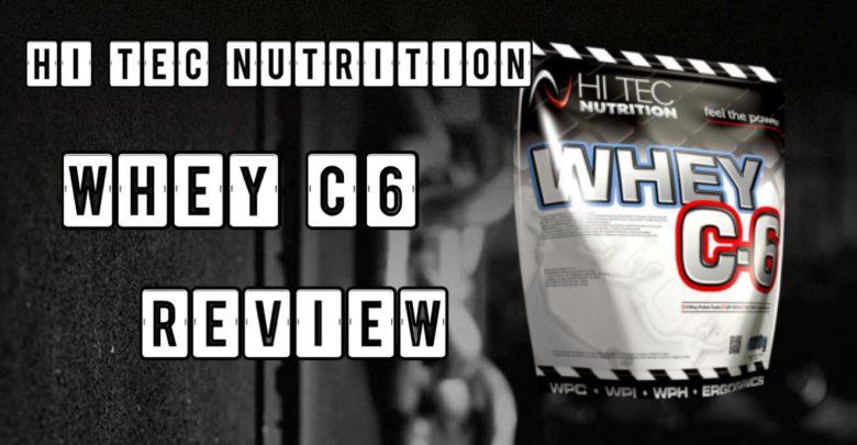 Whey C6 Protein
