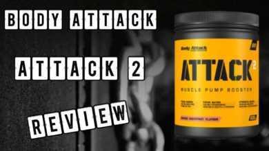 ATTACK 2
