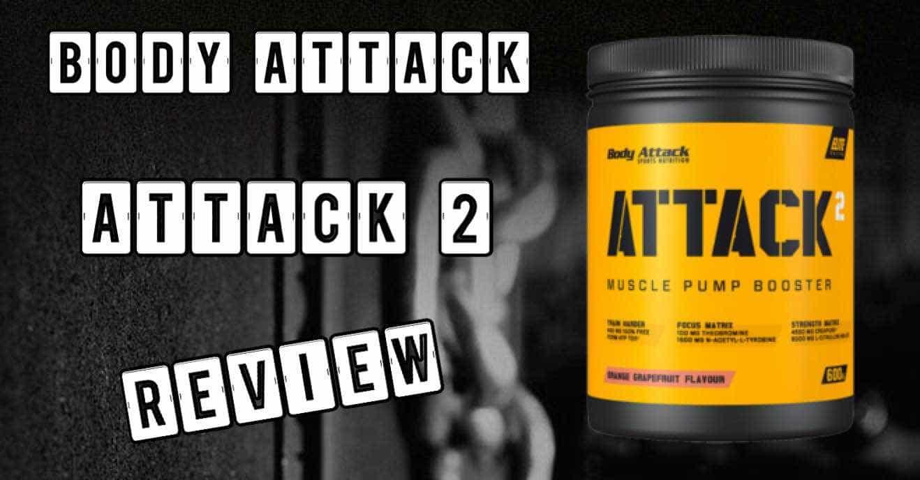 ATTACK 2 im Test