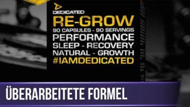 Dedicated Re Grow