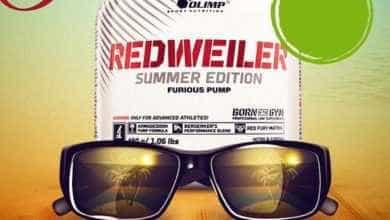 REDWEILER Summer Edition