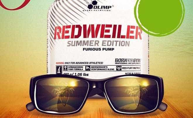 REDWEILER Summer Edition