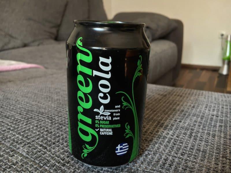 Green Cola Review - Green Cola im Test - die gesunde Alternative zu anderen Produkten?