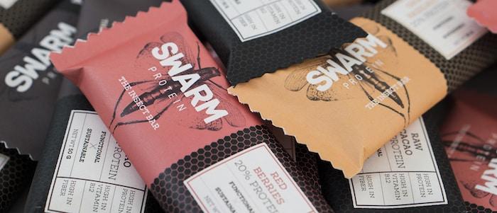Swarm Protein Bar