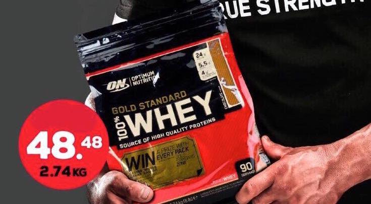 22519230 1553191308071376 884839886340558207 n 1 735x405 - 100% Whey Gold Standard bei Bodylab nur 48,48 Euro + 15% Rabatt
