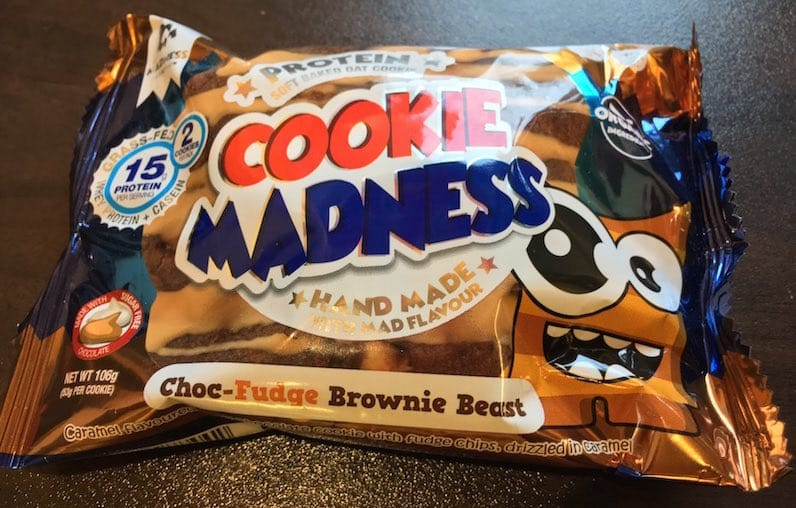 Cookie Madness Review