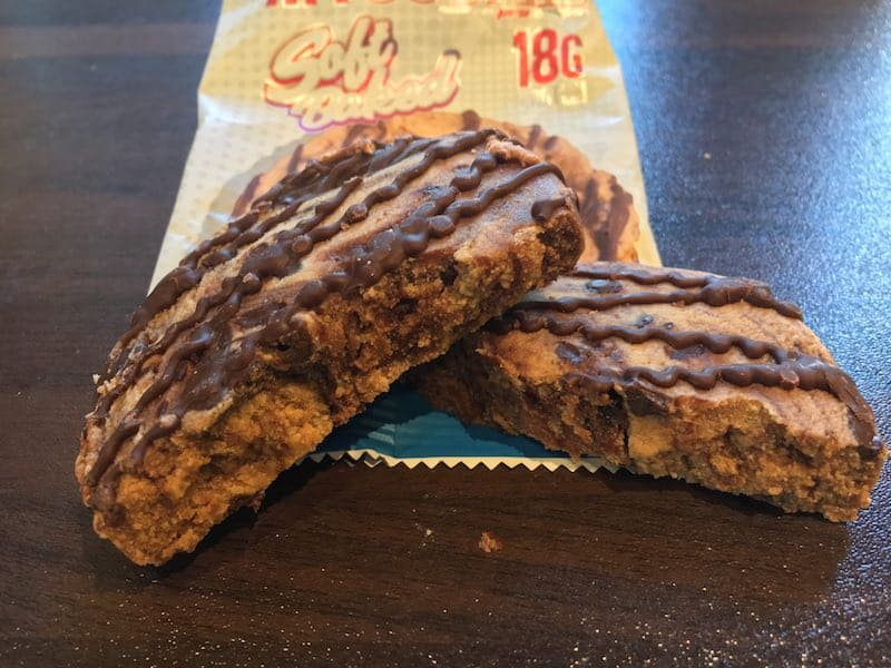 Prosupps Mycookie Review - Prosupps Mycookie Test - Unser Review zum berühmten Cookie