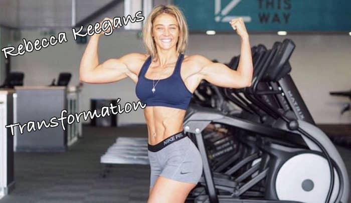 Rebecca Keegan