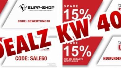 Supplement DEALZ KW 40 390x220 - SUPPLEMENT DEALZ - KW 40