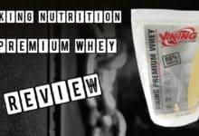 Viking Premium Whey Protein