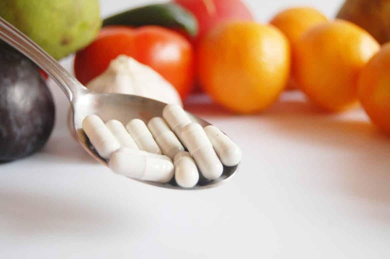 Citrullin Malat als Supplement