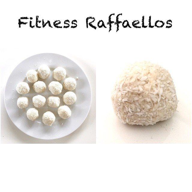 Fitness Raffaellos