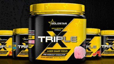 Goldstar Triple X Neue Version
