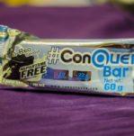 ConQuer Bar Ohh Reo Flavour 149x151 - ConQuer Bar - Ohh Reo und Power Brownie im Test