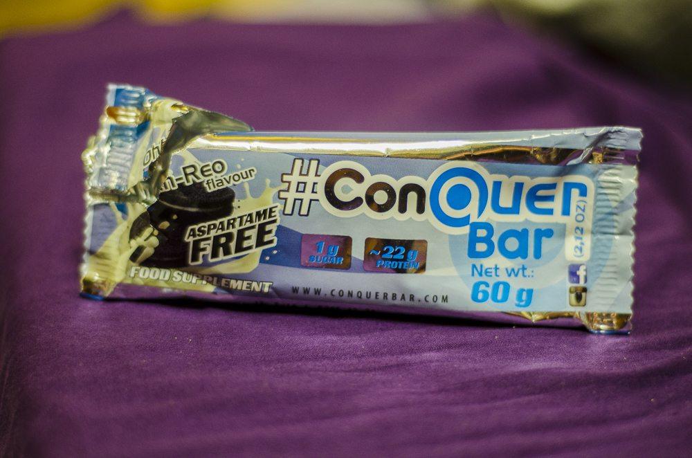 ConQuer Bar Ohh Reo Flavour
